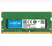 Crucial PC4-17000 8GB DDR4 2133Mhz CL15 SODIMM Laptop Memory